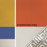 (LP VINILE) SYMPHONICITIES                            lp vinile di STING