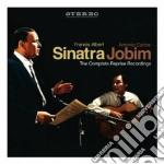 SINATRA & JOBIM: THE COMPLETE REPRISE RE  cd musicale di SINATRA-JOBIM
