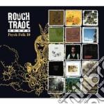 ROUGH TRADE SHOPS - PSYCH FOLK 10         cd musicale di ARTISTI VARI