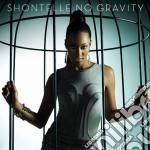 No gravity cd musicale di Shontelle