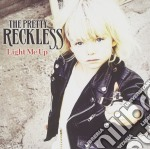 Light me up cd musicale di Reckless Pretty