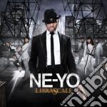 Libra scale cd musicale di Yo Ne