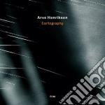 (LP VINILE) Cartography lp vinile di Arve Henriksen