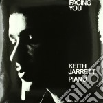 (LP VINILE) FACING YOU                                lp vinile di Keith Jarrett
