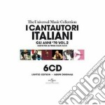 The universal music collec cd musicale di ARTISTI VARI