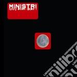 I soldi sono finiti cd musicale di Ministri