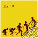 Progress cd musicale di That Take