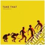 Take That - Progress cd musicale di That Take