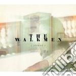 LISBON                                    cd musicale di WALKMEN