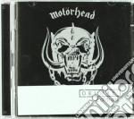 No remorse -deluxe- cd musicale di Motorhead