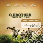 O brother where art d.e. cd musicale di O.s.t.