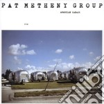 (LP VINILE) AMERICAN GARAGE                           lp vinile di Pat Metheny