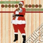 The complete christmas cd musicale di James Brown