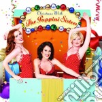 Christmas with the puppini cd musicale di Sisters Puppini