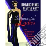 Sophisticated ladies cd musicale di Charlie Haden