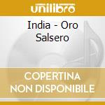 Ora salsero cd musicale di India