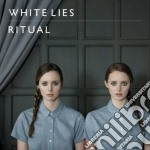 Ritual cd musicale di Lies White