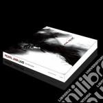 Live on ten legs (cd + 2lp + 4 miniposter + 5 foto live) cd musicale di PEARL JAM