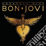 Greatest hits-the ultimate cd musicale di BON JOVI