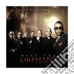 Meet the orfanato cd musicale di Omar Don