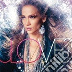 Love? cd musicale di LOPEZ JENNIFER