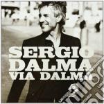 Via dalma cd musicale di Sergio Dalma
