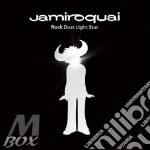 (LP VINILE) Rock dust light star lp vinile di JAMIROQUAI