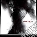 Live on ten legs cd musicale di PEARL JAM