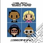 The beginning cd musicale di BLACK EYED PEAS