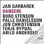 Dansere cd musicale di Jan Garbarek
