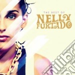 The best of cd musicale di Nelly Furtado