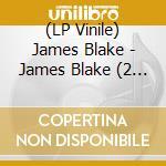 (LP VINILE) James blake lp vinile di James Blake