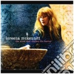 The wind that shakes the barley cd musicale di Loreena Mckennitt