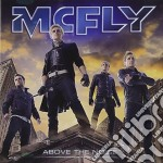 Mcfly - Above The Noise cd musicale di Mcfly