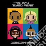 The beginning (deluxe) cd musicale di BLACK EYED PEAS