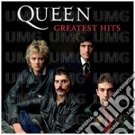 Queen - Greatest Hits I cd musicale di QUEEN