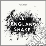 (LP VINILE) Let england shake lp vinile di Pj Harvey