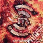 Mygrain - Mygrain cd musicale di MYGRAIN