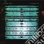 Mirrorwriting cd musicale di Jamie Woon
