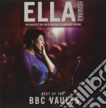 Best of the bbc vaults cd musicale di Ella Fitzgerald