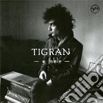 Tigran Hamasyan - A Fable cd musicale di Tigran Hamasyan