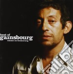 Comme un boomerang cd musicale di Serge Gainsbourg