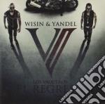 Los vaqueros cd musicale di Wisin & yandel