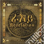 Revelation part 1 cd musicale di Stephen Marley
