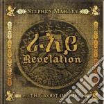 Stephen Marley - Revelation Part 1 cd musicale di Stephen Marley