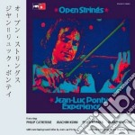 Jean-luc ponty experience cd musicale di Strings Open