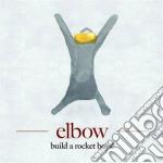 Build a rocket boys! cd musicale di ELBOW