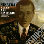 A man and his music cd musicale di Frank Sinatra