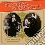 Francis a. & edward k. cd musicale di Frank Sinatra