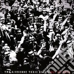 All at once cd musicale di AIRBORNE TOXIC EVENT
